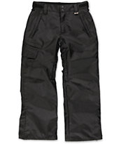 Neff Boys Daily Riding 10K 2014 Snowboard Pants