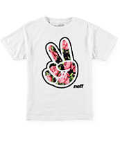 Neff Boys Dreaming Floral T-Shirt