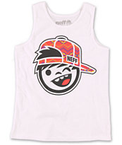 Neff Boys Kenni Tank Top