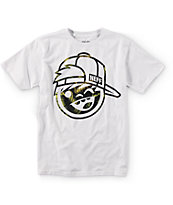 Neff Boys Kenny Palmitas T-Shirt