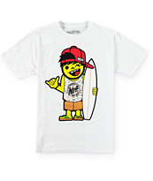 Neff Boys Kenny Surf T-Shirt