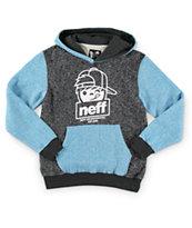 Neff Boys Meld Hoodie