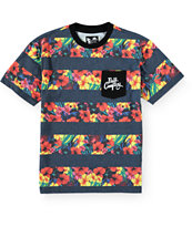 Neff Boys Paradise Pocket T-Shirt