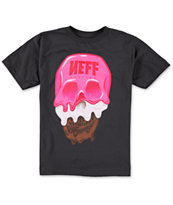 Neff Boys Skull Scream Tee Shirt