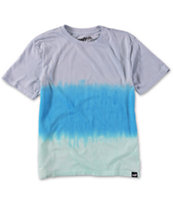 Neff Boys Splat Wash T-Shirt