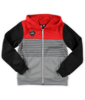 Neff Boys Trip Tech Fleece Jacket