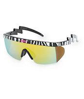Neff Brodie Zebra Sunglasses