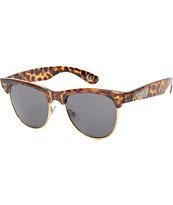 Neff Broh Tortoise Sunglasses