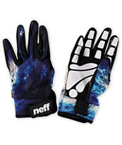 Neff Chameleon Space Pipe Snowboard Gloves