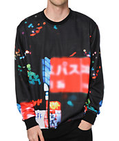 Neff City Crew Neck Sweatshirt