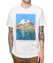 Neff Coastal T-Shirt