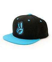 Neff Concord Snapback Hat