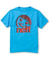 Neff Corpo Blur T-Shirt