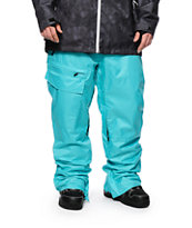 Neff Daily 2 Ceramic 10K Snowboard Pants