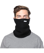 Neff Daily All Black Neck Gaitor