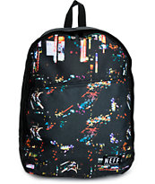 Neff Daily All Night 23L Backpack