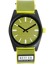 Neff Daily Basic Analog Watch