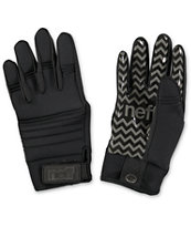 Neff Daily Black 2014 Pipe Snowboard Gloves