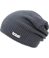 Neff Daily Charcoal Beanie