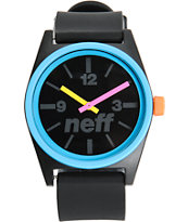 Neff Daily Duo Jelly Analog Watch