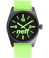 Neff Daily Glow Analog Watch