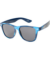 Neff Daily Lota Blue Sunglasses