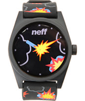 Neff Daily Pow Analog Watch