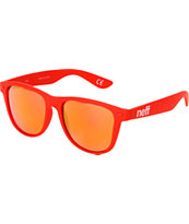 Neff Daily Red Sunglasses