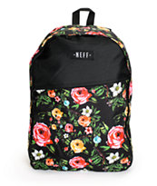 Neff Daily Rosal Empire Floral Backpack
