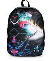 Neff Daily Sharkey 23L Backpack