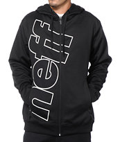 Neff Daily Shredder Tech Fleece Jacket