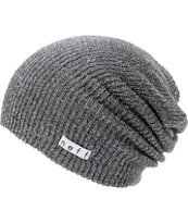 Neff Daily Sparkle Charcoal Beanie