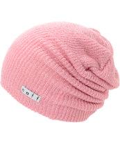 Neff Daily Sparkle Pink Beanie