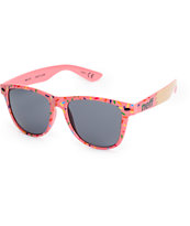 Neff Daily Strawberry Donut Sunglasses
