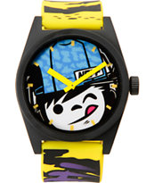 Neff Daily Sucker Fresh Analog Watch