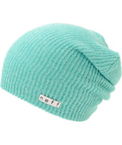 Neff Daily Turquoise Sparkle Beanie