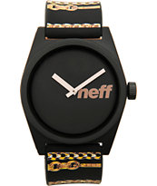 Neff Daily Wild Chains Analog Watch