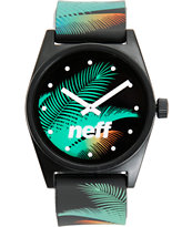 Neff Daily Wild Palmer Analog Watch