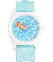 Neff Daily Wild Raft Analog Watch