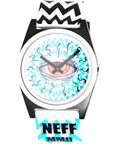 Neff Daily Wild Raww Analog Watch