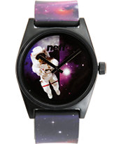 Neff Daily Wild Spaceman Analog Watch