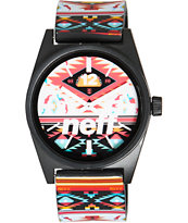 Neff Daily Wild Taco Analog Watch