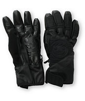 Neff Digger 2013 Black Snowboard Gloves