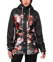 Neff Falcon Floral 10K Snowboard Jacket