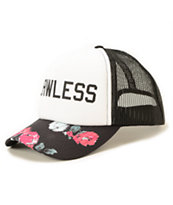 Neff Flawless Floral Trucker Hat