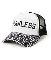 Neff Flawless Tribal Trucker Hat