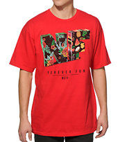 Neff Fold T-Shirt