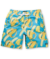 Neff Going Bananas 20 Board Shorts