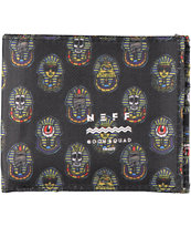 Neff Goon Squad Bifold Wallet
