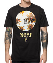 Neff Heads Up Tee Shirt